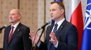 Antoni Macierewicz o konflikcie z prezydentem: Bywam używany jako narzędzie lub cel