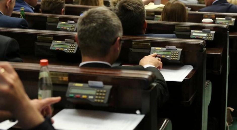 Sejm zmienił Kodeks wyborczy ws. transmisji wyborów