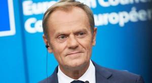 Saryusz-Wolski: Donald Tusk naruszył Traktat UE. Jest nieformalnym liderem opozycji