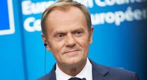 Prezydent: Donald Tusk zrobił rzecz nieprzyzwoitą