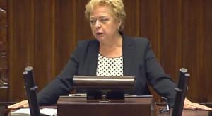 Małgorzata Gersdorf: po wyroku TSUE trzeba podjąć pilne działania