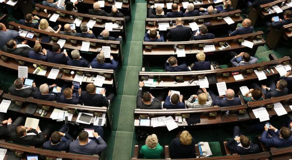 Posłowie i senatorowie nie będą mogli wnieść skargi nadzwyczajnej