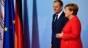 Angela Merkel zastąpi Donalda Tuska?
