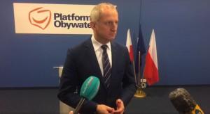 Neumann: będzie wniosek o wotum nieufności wobec wicepremier i szefowej MRPiPS