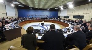 Opozycja pokrzyżowała plany szefowi MSZ