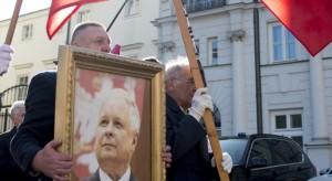 Kaczyński: Marsze Pamięci wkrótce się skończą, ale nasza misja będzie trwać dalej