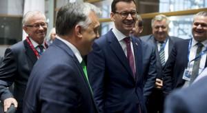 Europosłanka: Premier Morawiecki w godny sposób zaprezentował stanowisko Polski w Brukseli