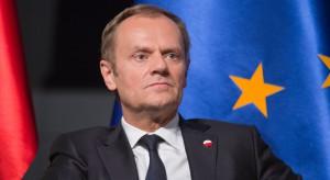 Donald Tusk chce zostać prezydentem Polski?