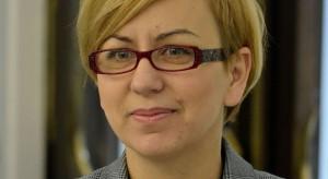Hennig-Kloska: Przynajmniej połowa ministrów tego rządu powinna zostać wymieniona z marszu