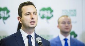 PSL domaga sie od rządu stanowiska w Komisji Europejskiej