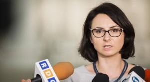 Kamila Gasiuk-Pihowicz nową szefową Nowoczesnej?