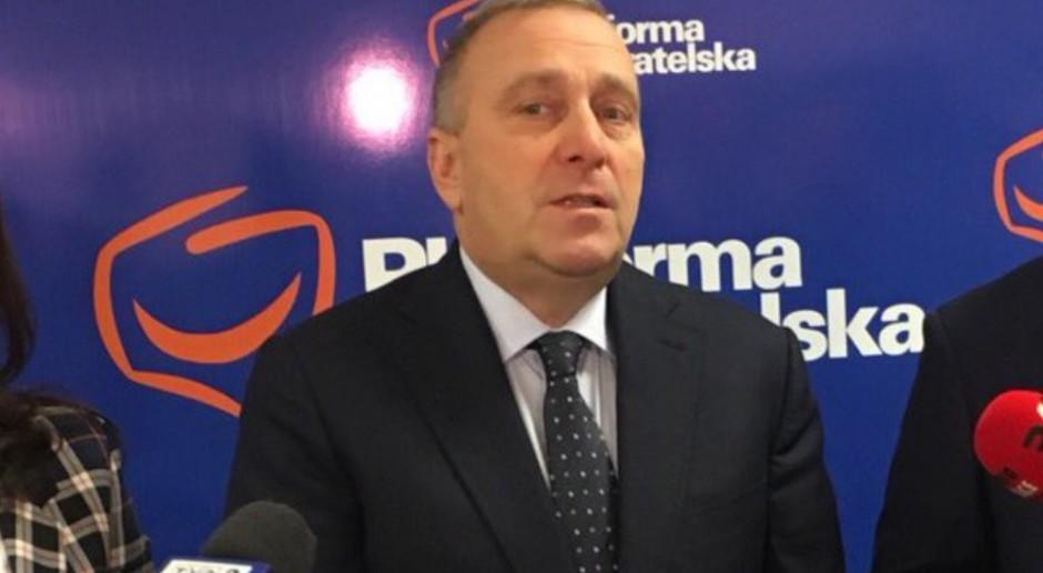 Grzegorz Schetyna: Nie ma lepszego antidotum niż współpraca rządu i opozycji