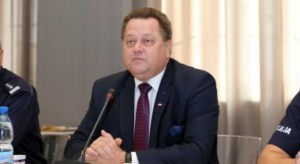 Wiceminister MSWiA apeluje o bezpieczeństwo podczas ferii
