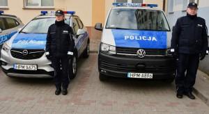 Zieliński: Priorytetem na 2018 r. jest zwiększenie zatrudnienia w policji