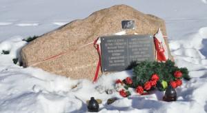 Ekshumowano zwłoki 60. ofiary katastrofy smoleńskiej