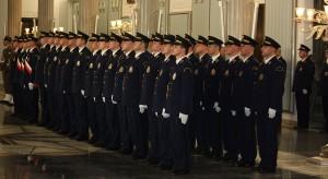 Straż Marszałkowska po nowemu. Posłowie jednak bez ochrony poza Sejmem