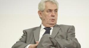 "Prezydent Czech: hasło ""Black Lives Matter"" jest rasistowskie"