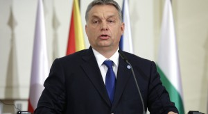 Viktor Orban: Frans Timmermans jest człowiekiem potężnego miliardera