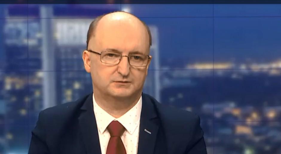 Zmiany kadrowe w MSZ. Wiceministrem ma zostać Piotr Wawrzyk