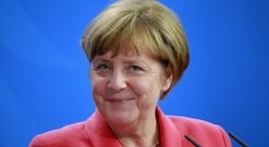 Angela Merkel dopięła swego. Niemcy mają nową koalicję