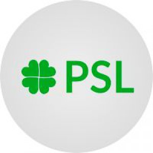 Komitet Wyborczy PSL - poparcie w sondażach przed wyborami parlamentarnymi 2019
