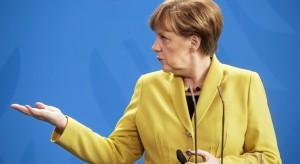 Angela Merkel: migracja zadecyduje o losie Unii Europejskiej