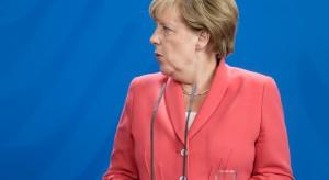 """Angela Merkel ma poważne problemy z koalicjantami. """"Sytuacja jest bardzo napięta"""""""