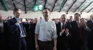 Prezes PSL Władysław Kosiniak-Kamysz: Kościół powinien jednoczyć, a nie stawać po stronie jednej partii