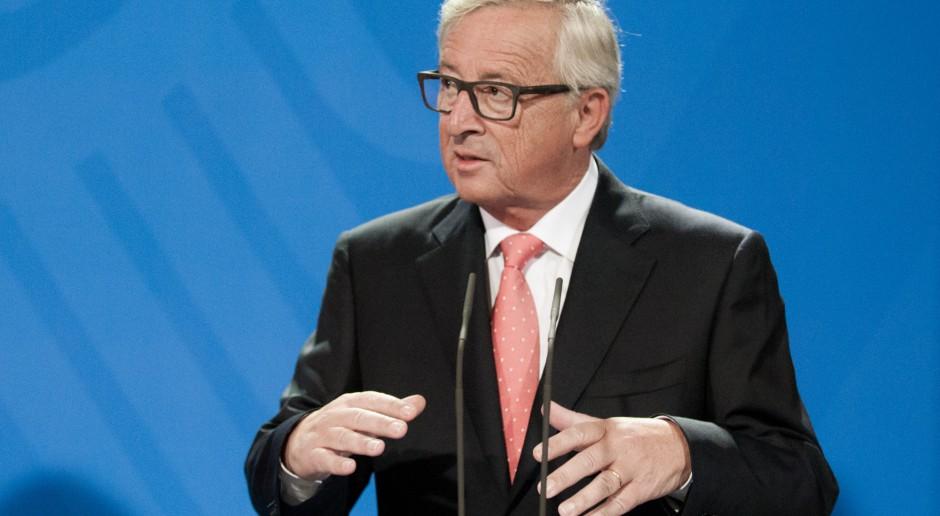 """Jean-Claude Juncker """"spalił mosty"""" między UE a Polską i Węgrami"""
