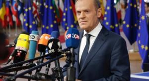 Donald Tusk: Czas pozbyć się destrukcyjnych emocji, które karmią populizm