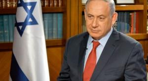 Benjamin Netanjahu sugeruje koalicję z rotacyjnym premierostwem