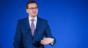 Premier: Polska musi spróbować wyjaśnić swój punkt widzenia na historię