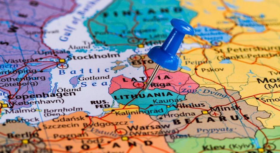 Nauseda: Niech Litwa i Polska zawsze będą wzorem dla innych narodów