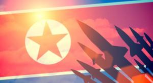 Władimir Putin i Mun Dze rozmawiali o łagodzeniu sankcji przeciw Korei Płn.