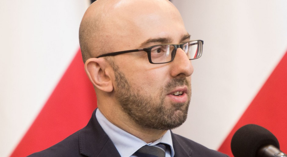 Krzysztof Łapiński: Premier nie ma powodów by przepraszać