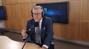 Czarnecki: Nie zrezygnujemy z mówienia prawdy o polskiej historii