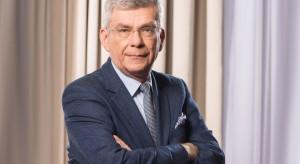 Karczewski: Zgłaszanie nowelizacji ustawy o IPN przez PO dolewaniem oliwy do ognia