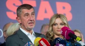 Premier Czech: wewnętrzne granice UE nie mogą cierpieć przez migrantów