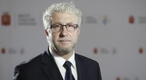 Neumann: Start Wojciechowicza w wyborach to rozbijanie demokratycznej opozycji