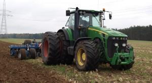 Rolnicy powołują sztab protestacyjny. Chcą dymisji ministra