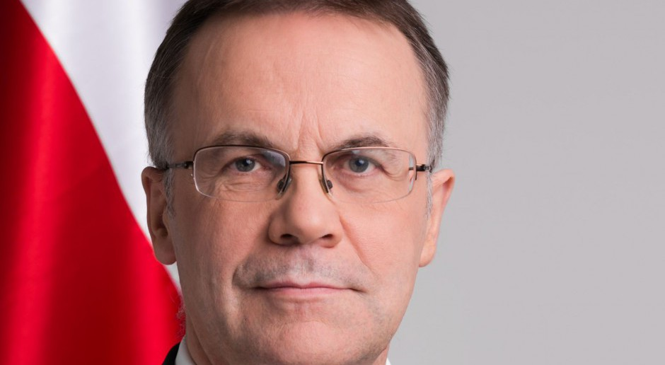 """Jarosław Sellin: Chcemy, by sformułowanie """"polskie obozy"""" było traktowane jako część kłamstwa oświęcimskiego"""