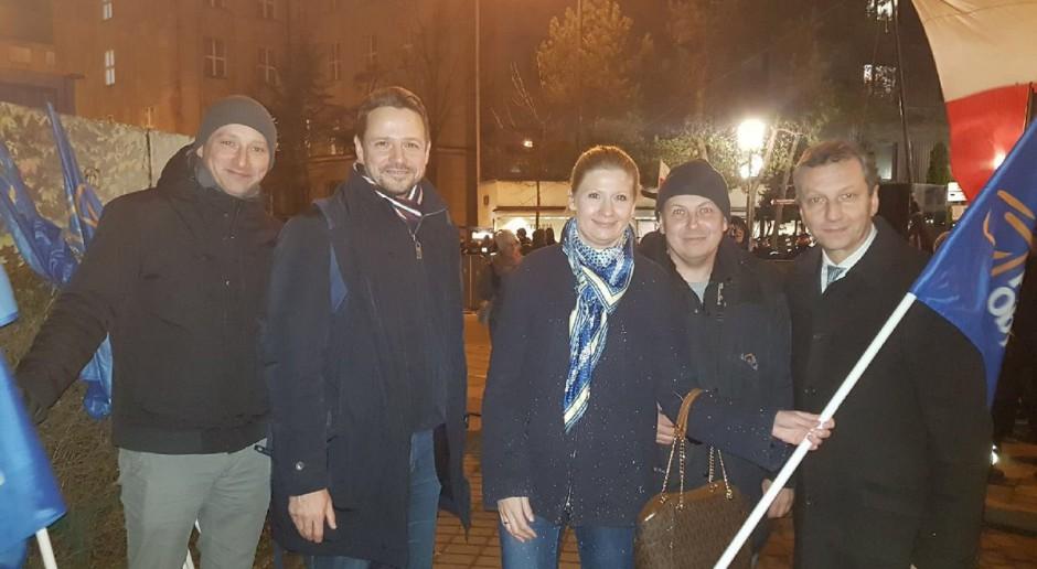 Ustawa o IPN. Rafał Trzaskowski: Od początku nie byłem zwolennikiem likwidacji IPN