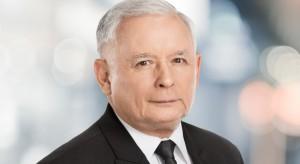 """Jarosław Kaczyński zostanie ukarany za """"zdradzieckie mordy"""" i """"kanalie""""? Jest decyzja"""