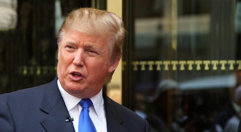 Donald Trump rozmawiał z libijskim generałem Haftarem