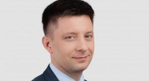 Dworczyk: Chcemy zmienić asymetrię między Polską i Izraelem w komunikacji międzynarodowej