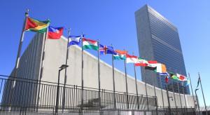 Rosja i Chiny znalazły się w Radzie Praw Człowieka ONZ