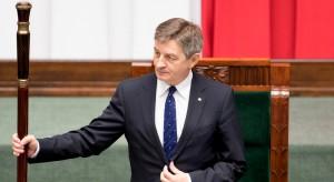Marszałek Kuchciński niedopełnił obowiązków?