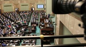 Sejm promuje się, jako dostępne miejsce