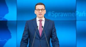 Mateusz Morawiecki spotka się ponownie z Junckerem i Timmermansem