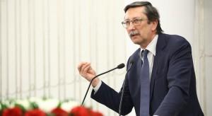 Senator PiS chce pozbawić stopni wojskowych prokuratorów i sędziów okresu stanu wojennego